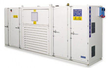Compact Transformer Substation
