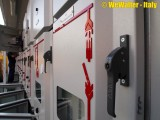 12 meters cabin WeWalter