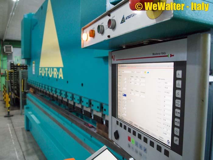 Cutting Machine WeWalter