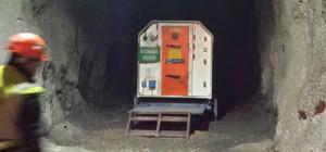 Visiting Divriği Mines, in Sivas, Turkey Thumbnail